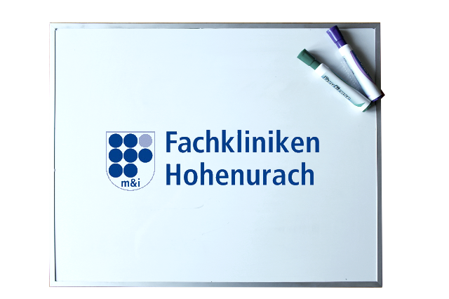 Office-Kurse in den Fachkliniken Hohenurach